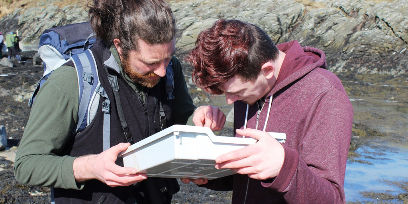 Field Recording and Analysis of Biological Sounds for Research and     SlideShare PERSONAL STATEMENT I am a recent biology graduate from Northland College