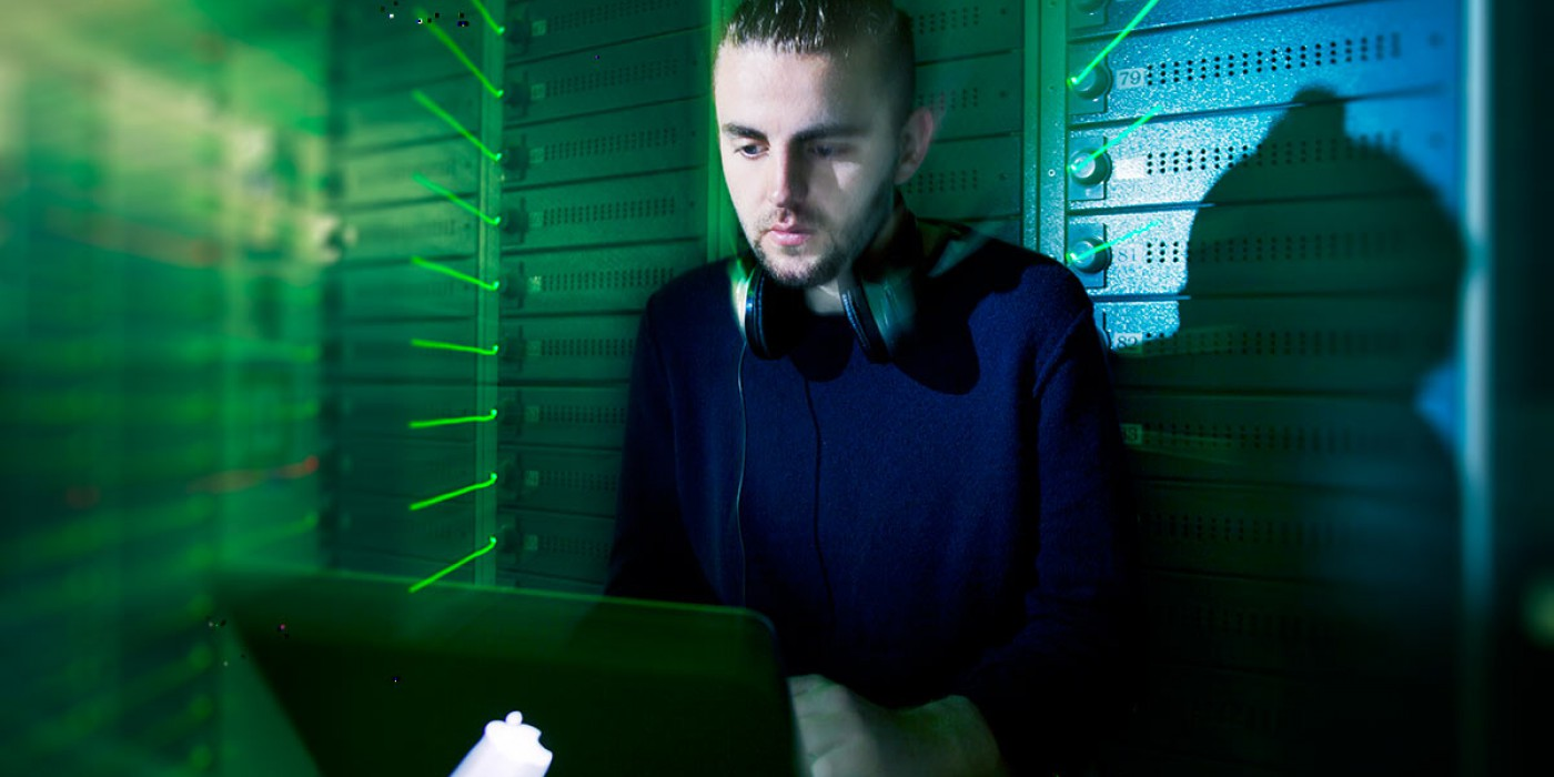 Cybersecurity | Department of Computer Science | University