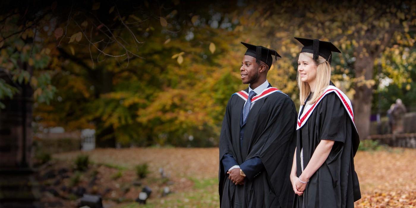 Graduation Ceremonies | Awards and Ceremonies | University ...