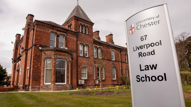 ce9cb429b3 Law | Law | University of Chester