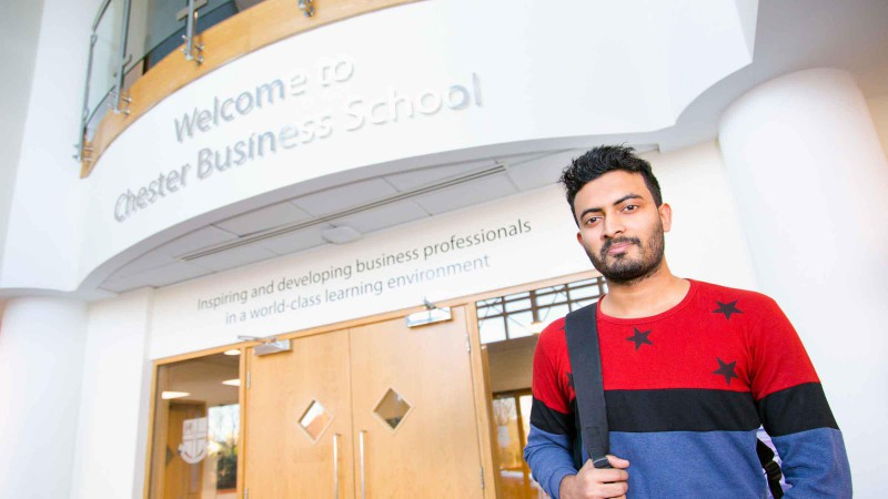 Start Your Business Master s and MBA Journey Here