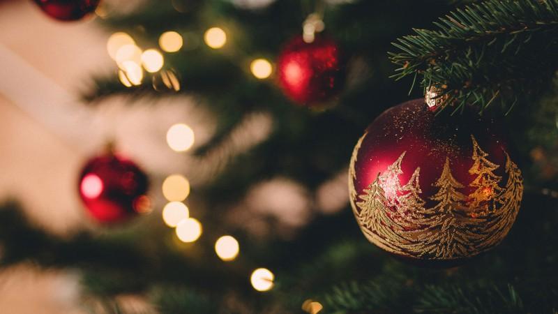 Christmas Origins.An Expert Explains The Origins Of Christmas Words