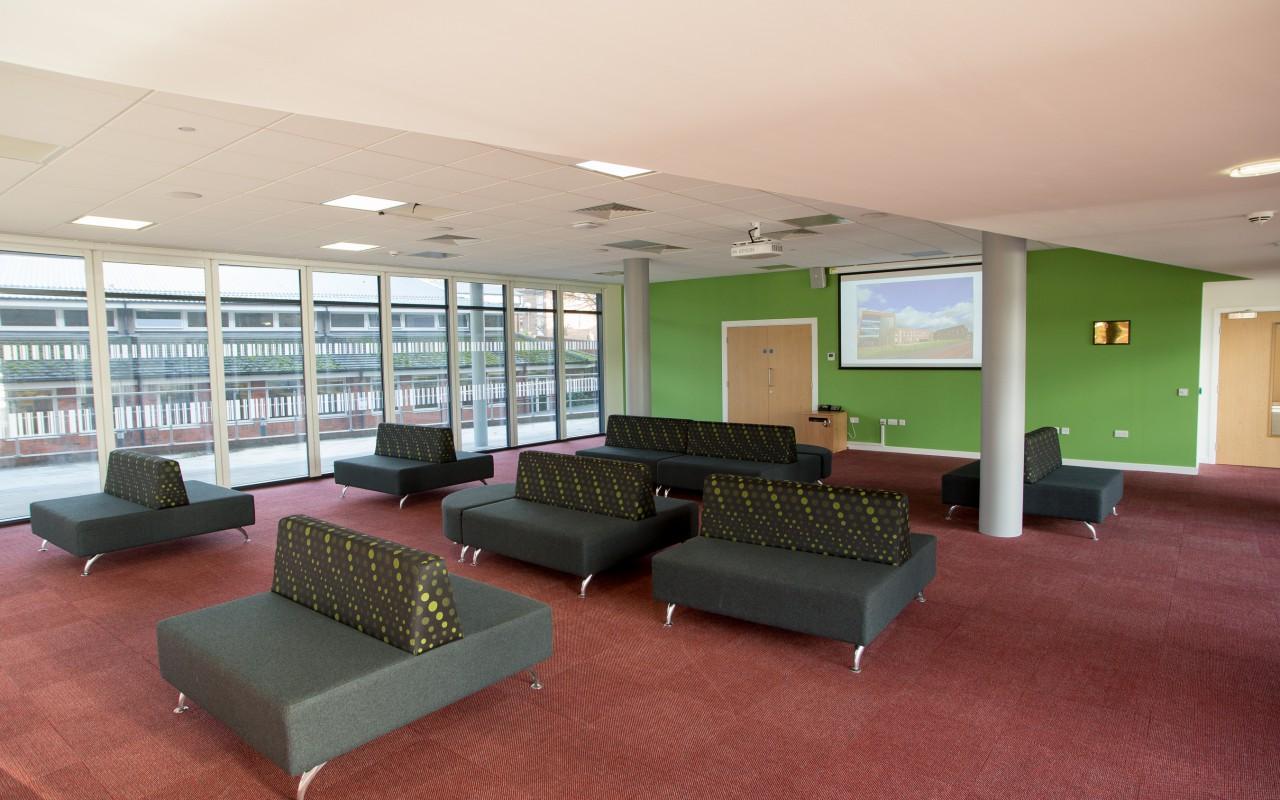 Grosvenor House Residential Living University Of Chester