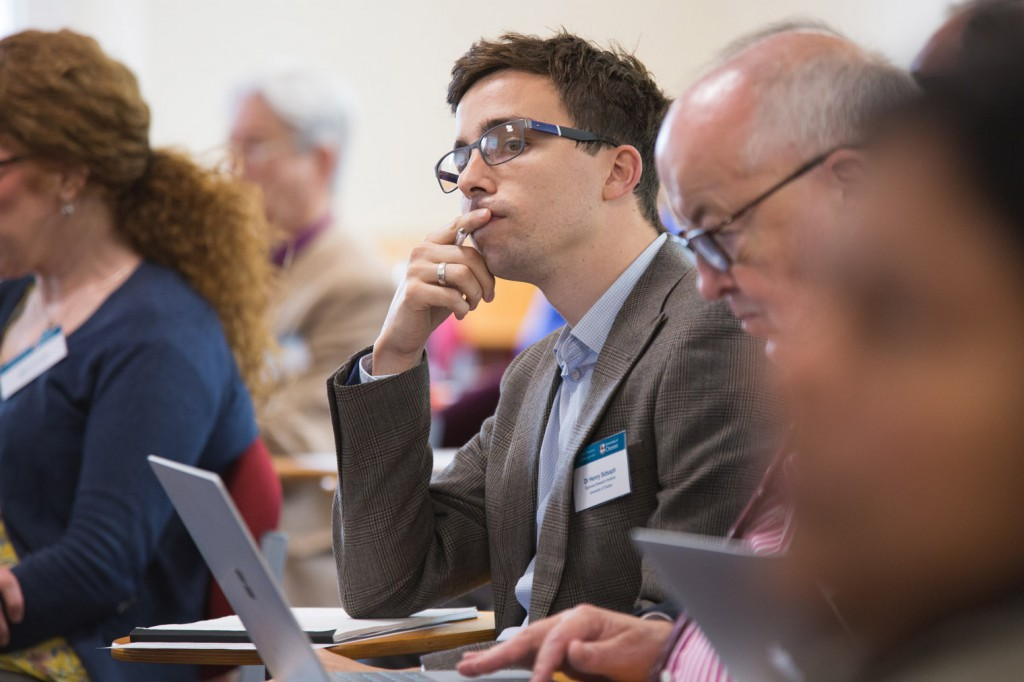 Q&A:  Graduate Perspectives on Professional Artefacts: Engaging with the Audience