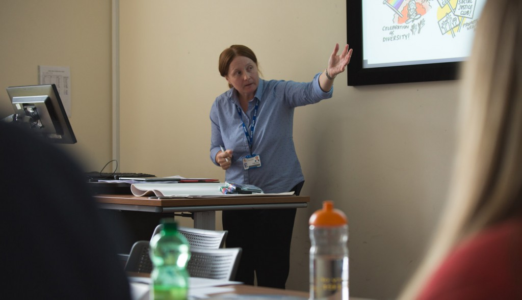 Track 1A Workplace and Business Education - Debbie Rowlett