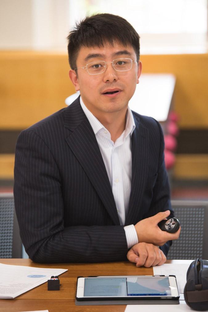 Track 3A Marketing and Enterprise - Sen Yang