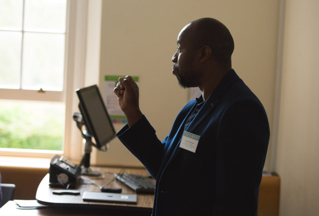 Track 1A Workplace and Business Education - Langton Mburayi