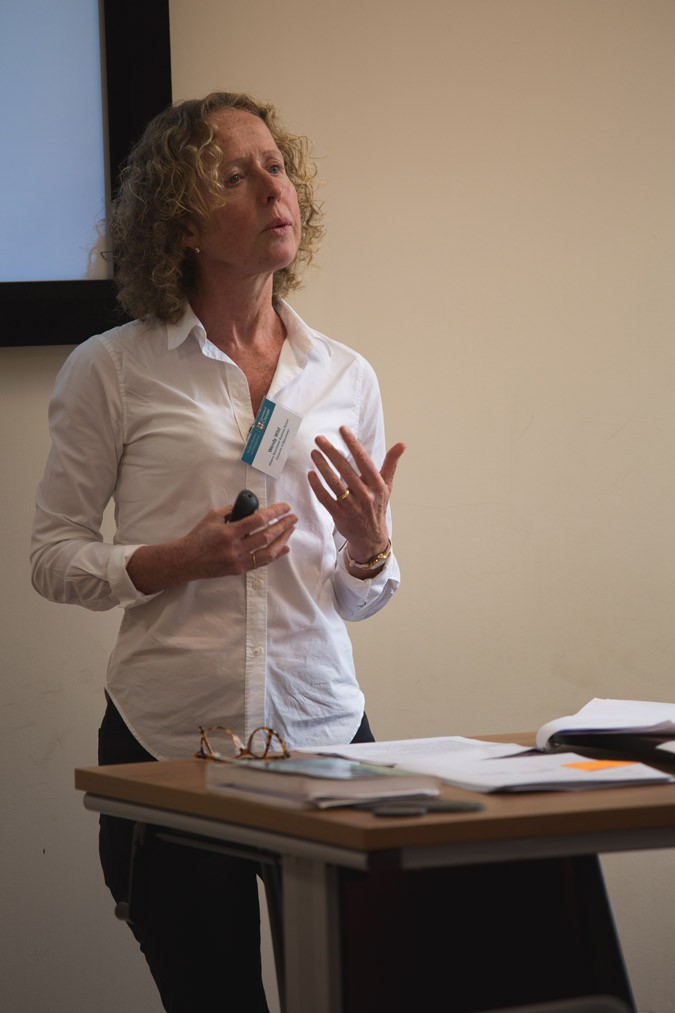 Track 2B Workplace Ambidexterity, Resilience and Wellbeing - Wendy Wild