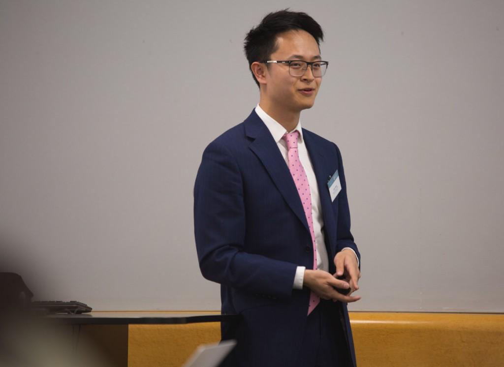 Track 3B Marketing and Enterprise - Dian Wang