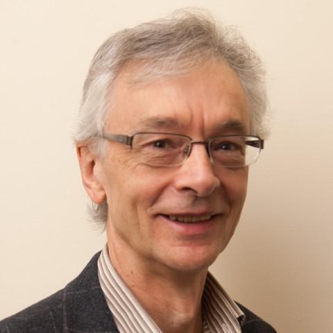 Professor Graham Smith profile photo