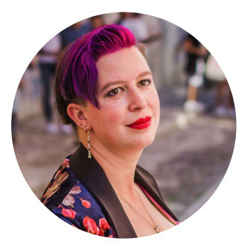 Alana Vincent profile photo