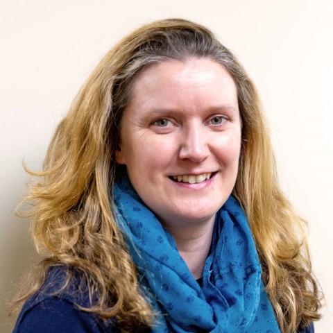 Amy Gray-Jones profile photo