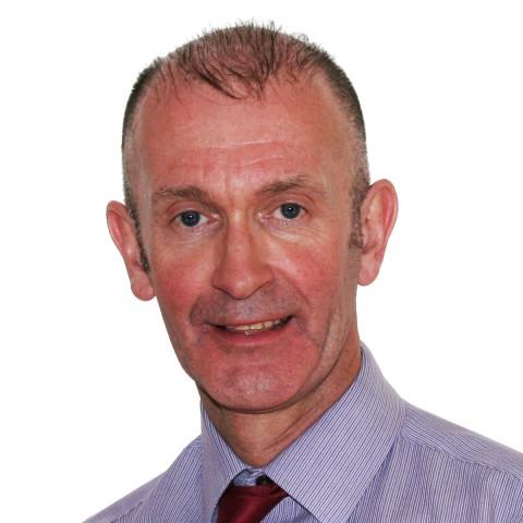 Education David Barker