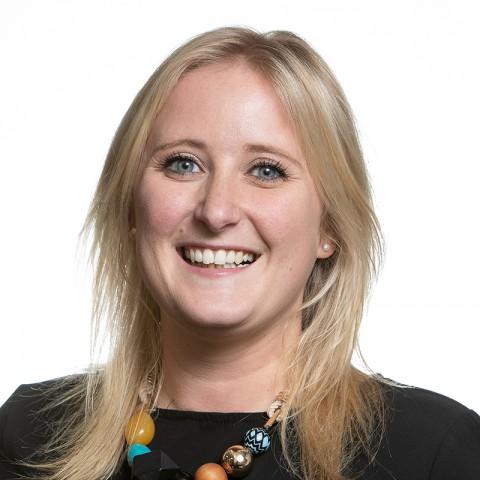 Caroline Pudney profile photo