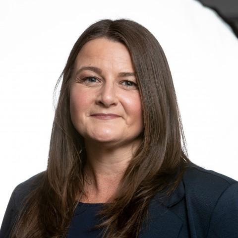 Christina Buxton