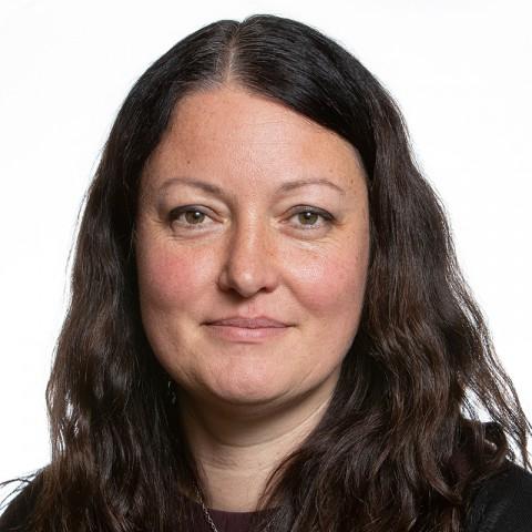 Clare Hickman