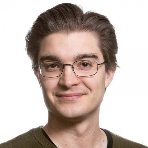 David Harry profile photo