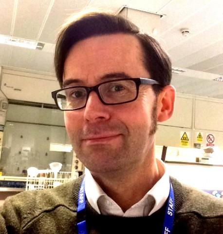 David Ward profile photo