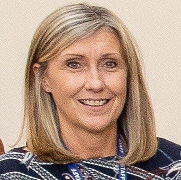 Picture of Placement Coordinator Dianne Noon