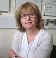 Professor Elizabeth Mason-Whitehead Staff photo