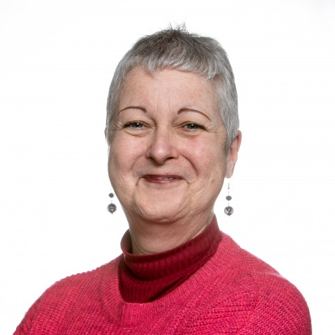 Evelyn Jamieson profile photo