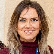 Picture of Placement Coordinator Faye Matthews