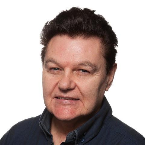 Photo of Graham Logan