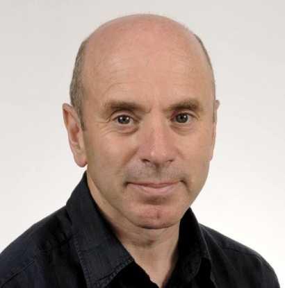 Professor John Brammer profile photo