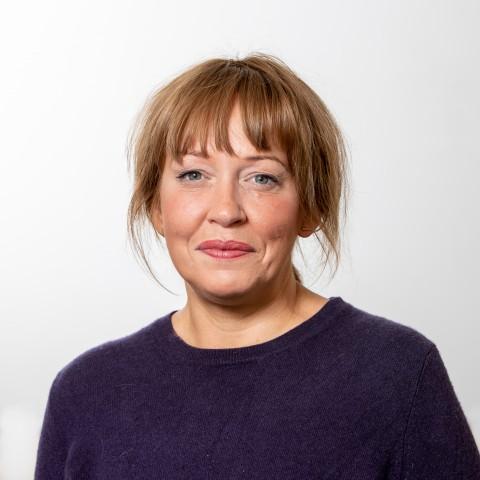 Kate Miller profile photo