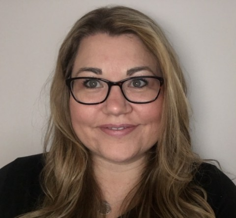 Picture of Placement Coordinator Leanne Lewis