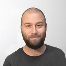 Tim Cartwright profile photo