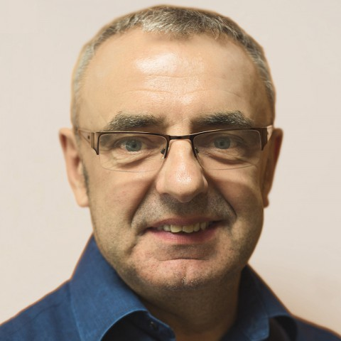 Michael Huggins