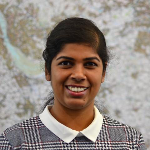 Namrata Battacharyamis