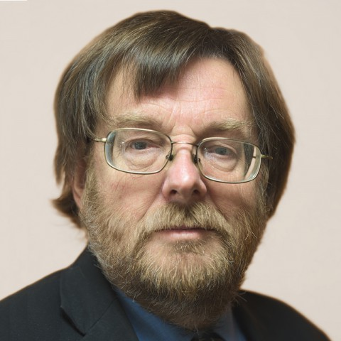 Peter Gaunt profile photo