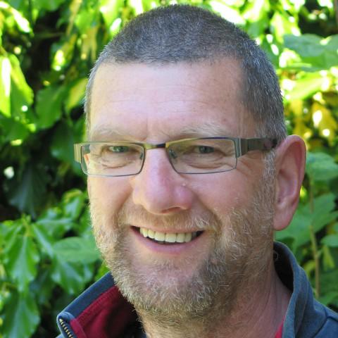 Stewart Ainsworth