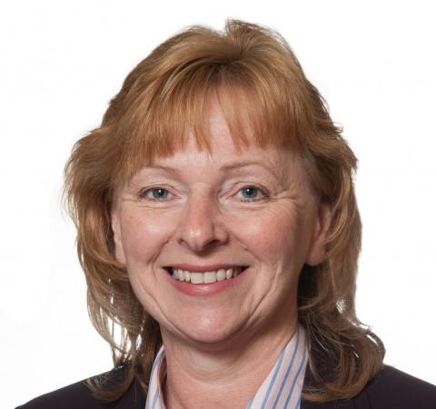Picture of Placement Coordinator Sandra Crump