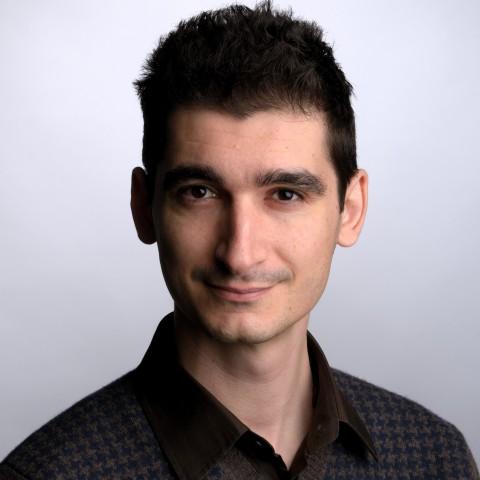 Dr Theodoros Papadopoulos profile photo