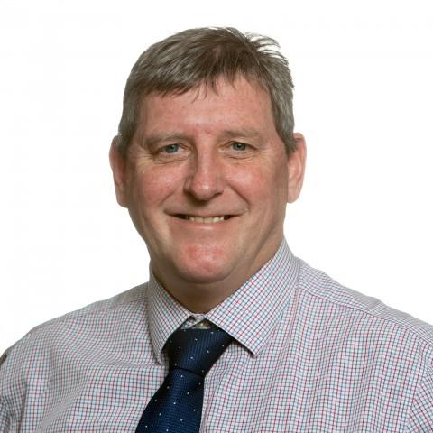 Alan Finnegan profile photo