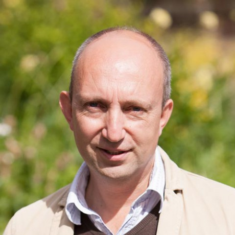 Christopher Hull profile photo