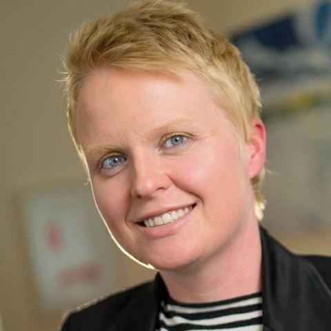 Dr Hannah Bacon profile photo