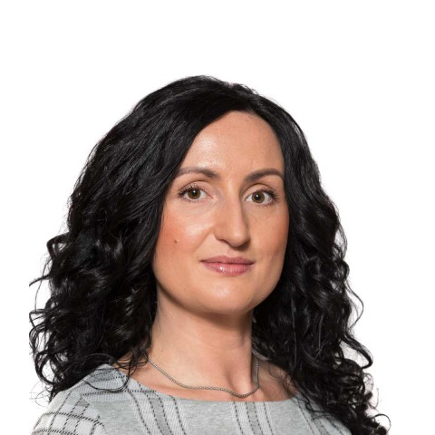 Marta Olszanska Staff photo