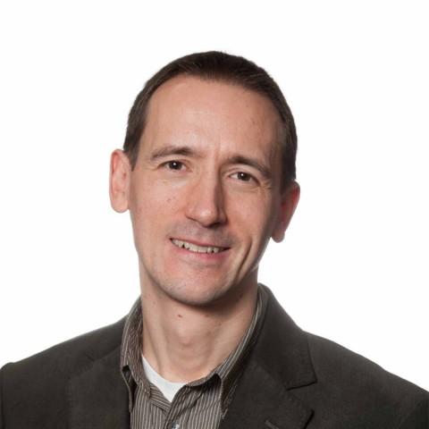 Peter Blair profile photo