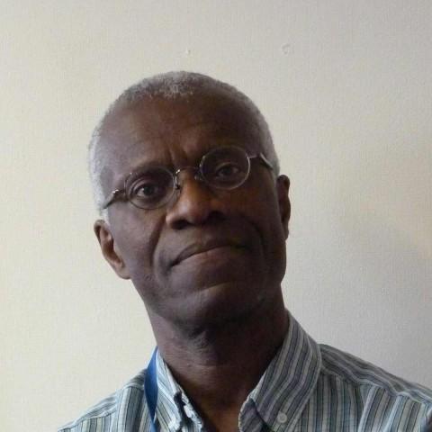 Dr Richard Owusu-Apenten