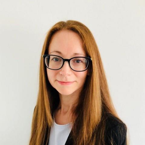 Ruth Dockwray profile photo