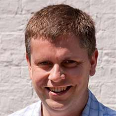 Professor Wayne Morris profile photo