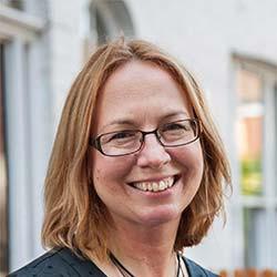 Wendy Dossett profile photo