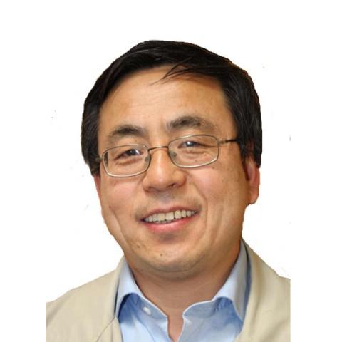Dr Yubin Yan