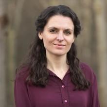 Jayne Price profile photo