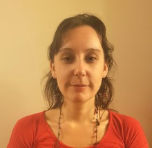Picture of Placement Coordinator Katie Whitaker Moon