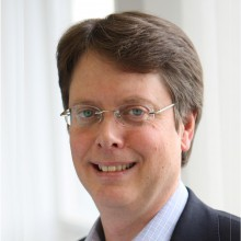 Dr Andrew Creeth